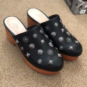Urban Outfitters Women's Clogs